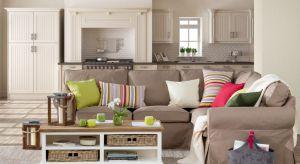 Chcesz przeprowadzić szybką metamorfozę wnętrza? Zastanawiasz się, jak zadbać <br />o nową sofę? Jak bez dużych nakładów finansowych odnowić stary fotel? Rozwiązaniem tych kwestii może być pokrowiec. Dowiedz się, jak zadbać o zestaw