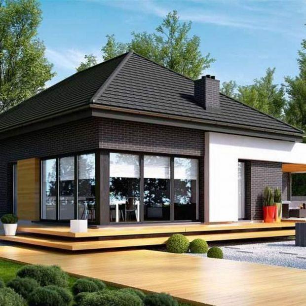 Budowa domu. Ekspert radzi, jak wybrać działkę i projekt