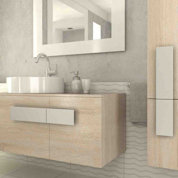 Łazienka w duchu hygge - poznaj duńską sztukę szczęścia