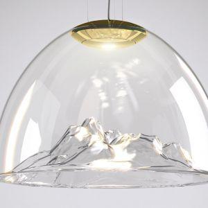 Nowoczesne i designerskie oświetlenie. Fot. Axolight
