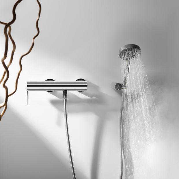 Nowoczesna łazienka: dlaczego warto wybrać baterie termostatyczne