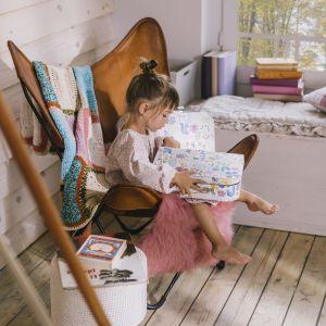 Kolekcja Little Adventures. Fot. Zara Home