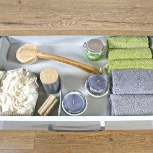 Comfort Box Rejs - szuflady stworzone z myślą o kuchni. Fot. Rejs