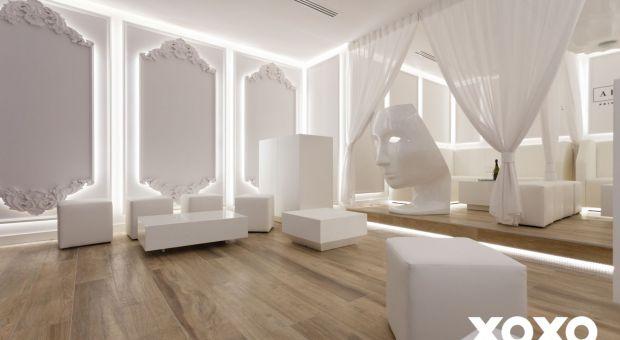 Apartament Prive Room Xoxo. Elegancja i klasa