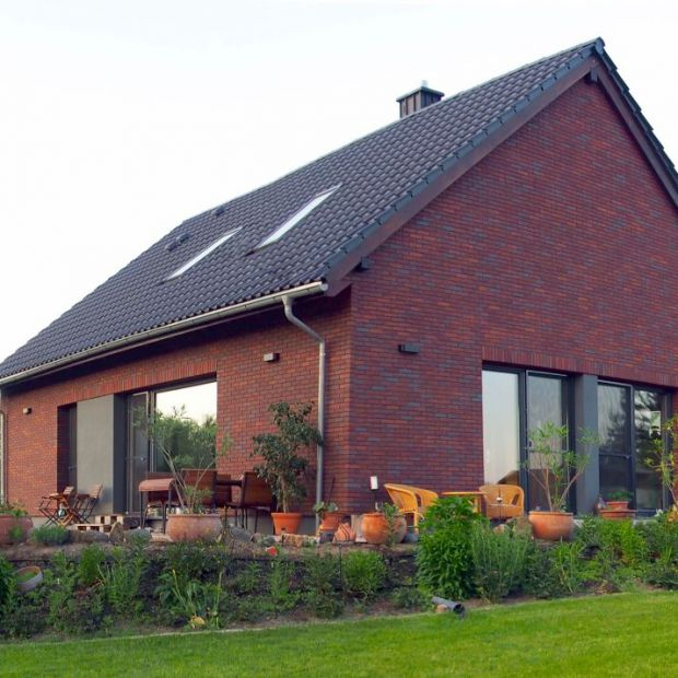 Otocznie domu: trwała i estetyczna elewacja klinkierowa