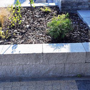 Urządzamy ogród - wyznaczamy strefy. Fot. Polbruk
