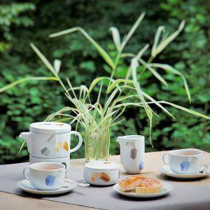 Porcelana New Atelier. Fot. Ćmielów Design Studio
