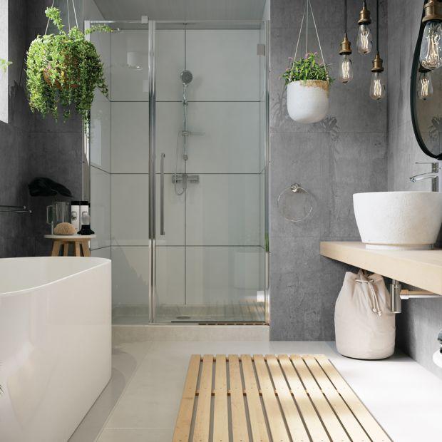 Łazienka wielofunkcyjna - tak ją urządzisz