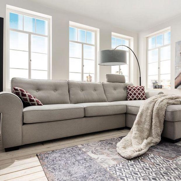 Kanapy do salonu: wygoda w pięknej formie