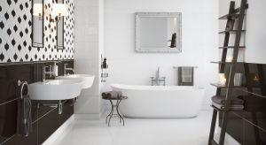 Zdobiła miasta już tysiące lat temu. Mimo długiej tradycji ta technika dekoracji ciągle podlega metamorfozom i dotrzymuje kroku postępowi. Dziś można podziwiać wszystkie jej zalety we własnej, nowoczesnej łazience.