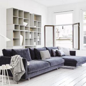 Meble tapicerowane od holenderskich designerów. Fot. Montis / BM Housing