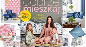 Gwiazdą najnowszego wydania jest Izabela Adamowicz – kobieta sukcesu, twórczyni marki Belmam.