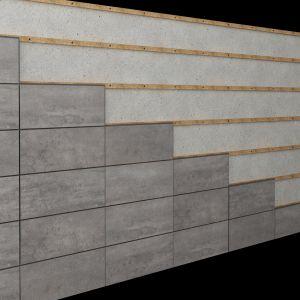 Elementy dekoracyjne Walldesign/SWISS KRONO. Produkt zgłoszony do konkursu Dobry Design 2018.