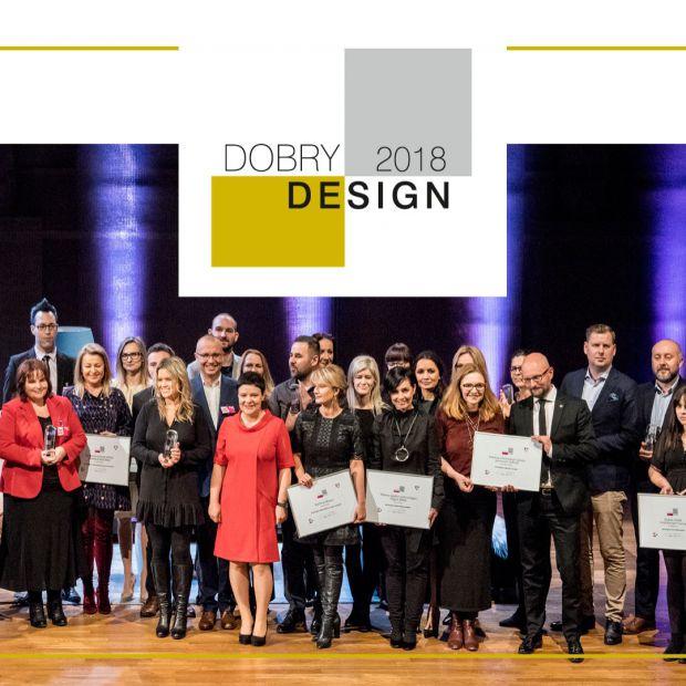 Dobry Design 2018: już tylko miesiąc na zgłoszenie produktów!