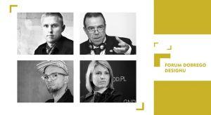 Forum Dobrego Designu to wyjątkowe spotkanie architektów, projektantów oraz producentów i dystrybutorów wyposażenia wnętrz, jak również ludzi zawodowo związanych z szeroko pojętym designem. Kogo w tym roku zobaczymy i posłuchamy 6 grudnia? Zob