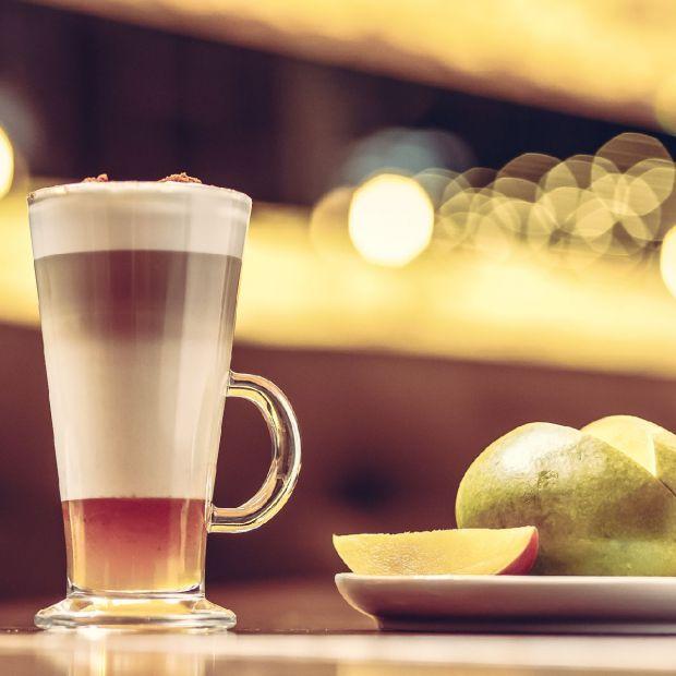 3 przepisy na niezwykłe drinki kawowe z ekspresu
