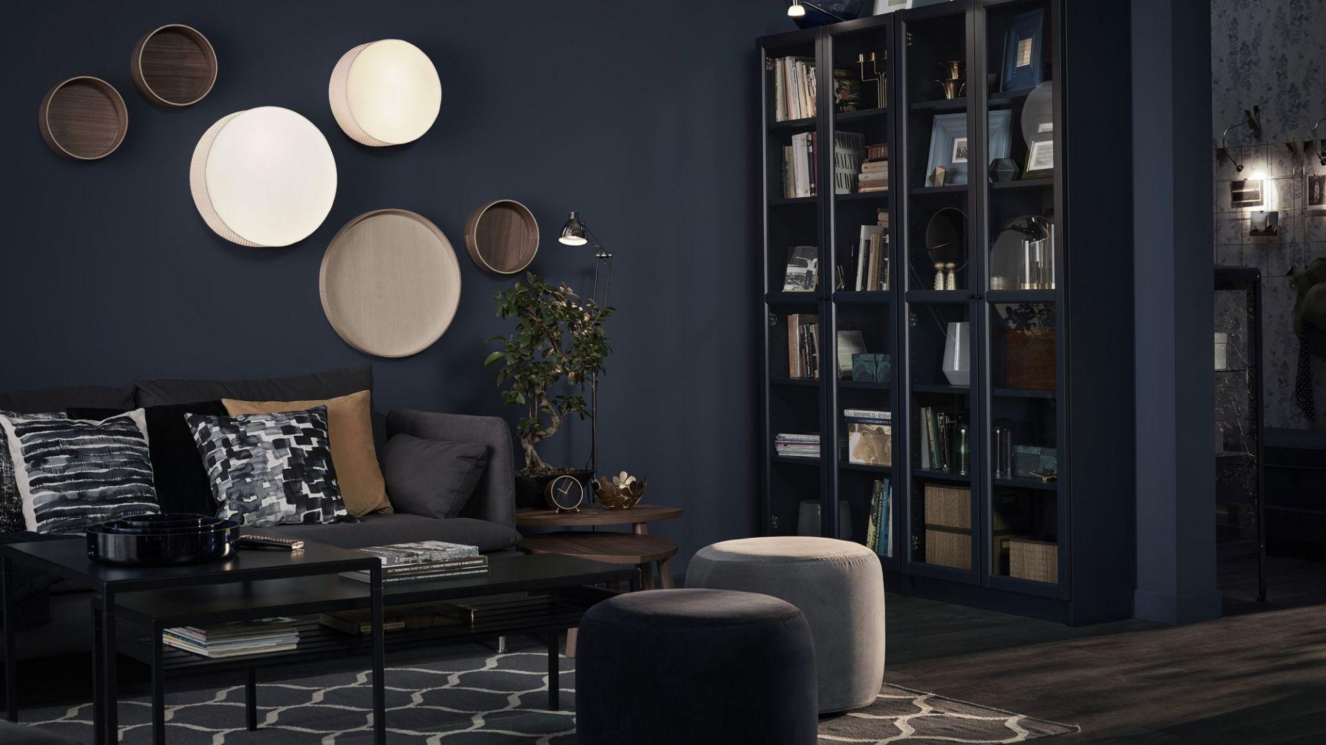 nowy katalog ikea trendy trendy na 2018 rok znajdziesz je w nowym katalogu ikea strona 3. Black Bedroom Furniture Sets. Home Design Ideas
