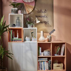 Nowy katalog IKEA: trendy we wnętrzach na 2018 r. Fot. Filip Żołynski/IKEA