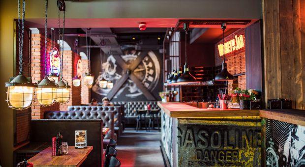 Whiskey In The Jar - nowa restauracja w Manufakturze