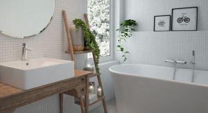 Codzienny relaks w łazience może być prawdziwą przyjemnością. Pomóc w tym może odpowiednia armatura.