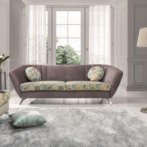 Sofa Vittorio firmy Stagra. Fot. Stagra
