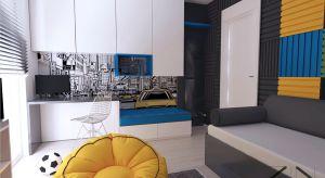 Pokój nastolatka: dwa pomysły na wnętrze