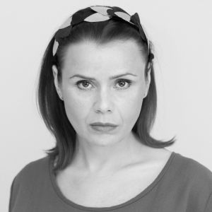 Agnieszka Cupryś-Wilk
