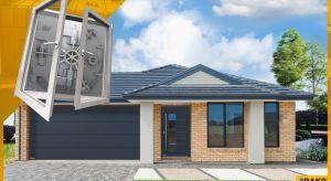Efektywne zabezpieczenie domu wymaga zastosowania niezawodnych i funkcjonalnych drzwi oraz okien antywłamaniowych. Najważniejsze, aby już podczas projektowania budynków wykorzystywać sprawdzone systemy oraz niezawodne elementy.