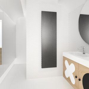 Grzejnik Indivi/Instal-Projekt. Produkt zgłoszony do konkursu Dobry Design 2018.