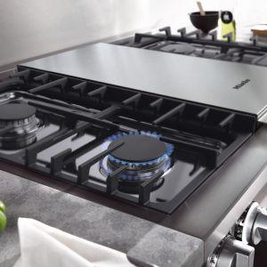 Range Cooker - wiele możliwości w jednym urządzeniu. Fot. Miele