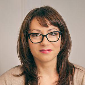 Magda Knappe