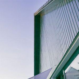 Stodom(a). Projekt i zdjęcia: FAAR architekci