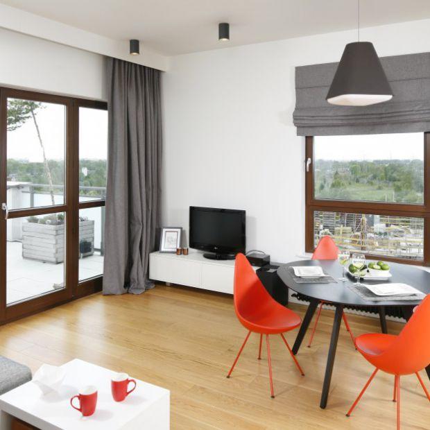 Krzesła kuchenne - 12 ciekawych przykładów
