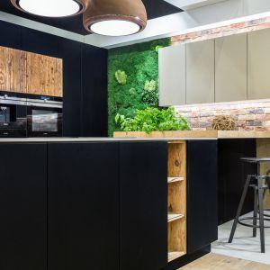 Kuchnia Josse/Vigo Meble. Produkt zgłoszony do konkursu Dobry Design 2018.