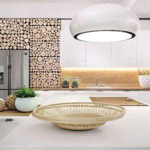 Kuchnia Piazza II/Vigo Meble. Produkt zgłoszony do konkursu Dobry Design 2018.