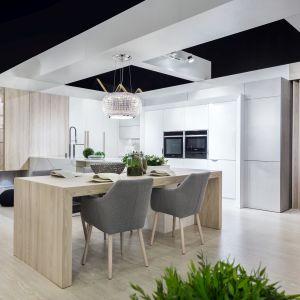 Kuchnia Stone/Vigo Meble. Produkt zgłoszony do konkursu Dobry Design 2018.