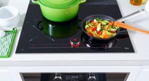 Płyta indukcyjna IT 6450 z magnetycznym pokrętłem iKnob to minimalne zużycie energii, łatwość obsługi i precyzja ustawień. Produkt zgłoszony do konkursu Dobry Design 2018.