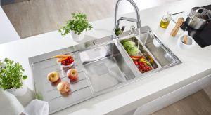 Seria Zenit to elegancka i profesjonalna strefa przygotowywania posiłków, którą można wykorzystać nie tylko do zmywania naczyń, ale, także dzięki praktycznym akcesoriom pozwala wykorzystać powierzchnię zlewozmywaka w optymalny sposób. Produkt