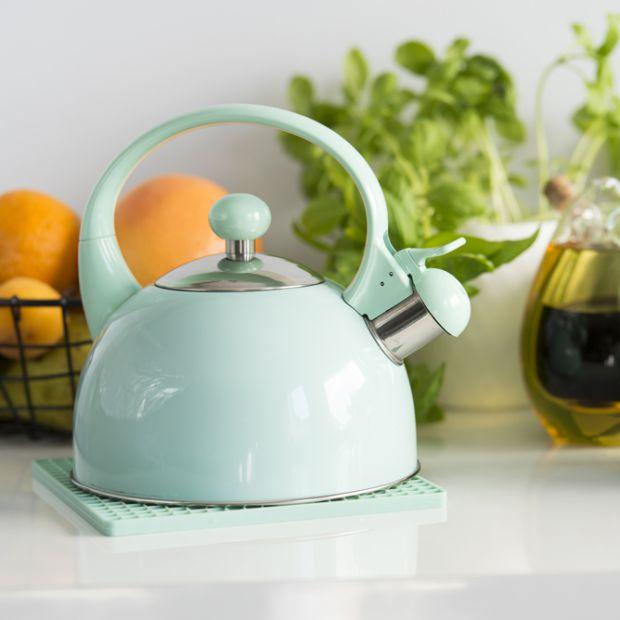 7 miętowych drobiazgów, które odmienią kuchnię