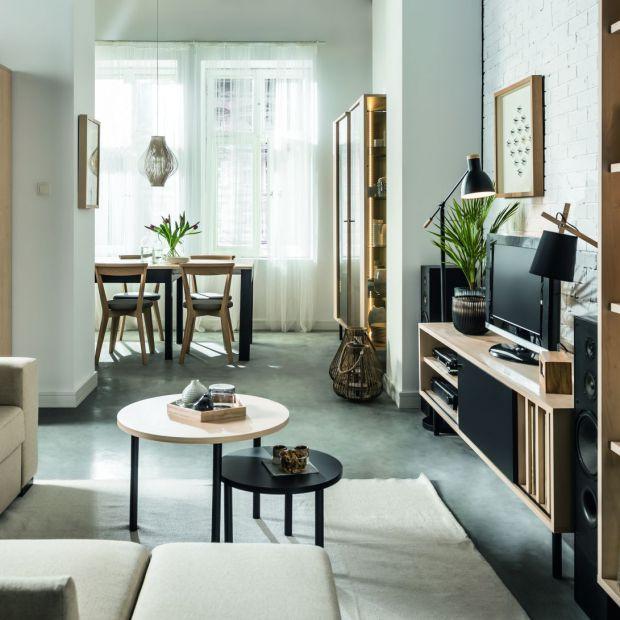5 pomysłów na nowoczesne meble do salonu