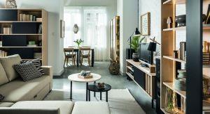 Nowoczesne meble mają wielu zwolenników. Zobacz, jakie nowe kolekcje znajdziesz w salonach meblowych.