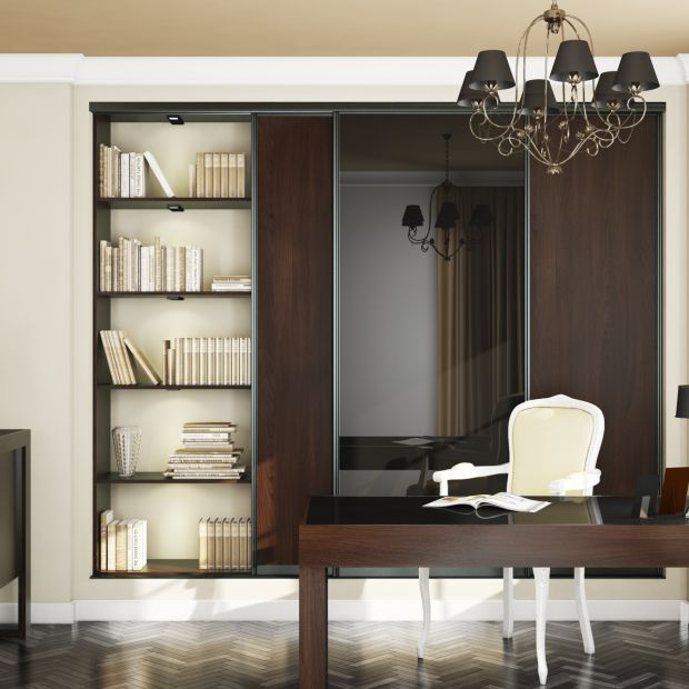 3 pomysły na domową biblioteczkę