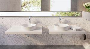 Ile razy dziennie myjemy ręce? Według badań jest to ponad pięciokrotnie. Dodając do tego resztę rodziny umywalka staje się jednym z najważniejszych elementów wyposażenia mieszkania.