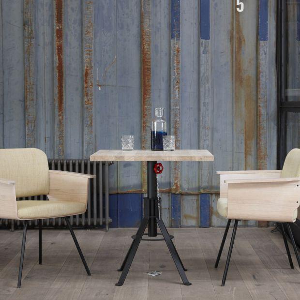 Nowoczesne meble: zobacz kolekcje w stylu industrialnym