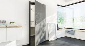 Koncepcja drzwi 3x3. W ramach linii produktów ConceptLine stworzyliśmy drzwi które charakteryzują się nowoczesnym wzornictwem, funkcjonalnością oraz wysoką jakością wykonania. Drzwi z kolekcji ConceptLine wyróżniają 3 modele (matowe, błyszcz