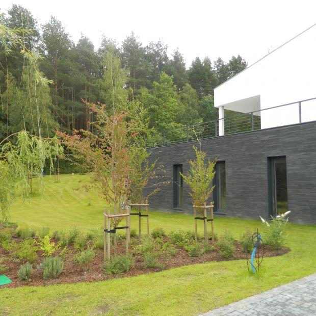 Piękna i solidna elewacja - postaw na płyty fasadowe