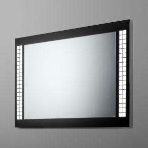 Lustro Cubi 80 x 60/Ruke. Produkt zgłoszony do konkursu Dobry Design 2018.