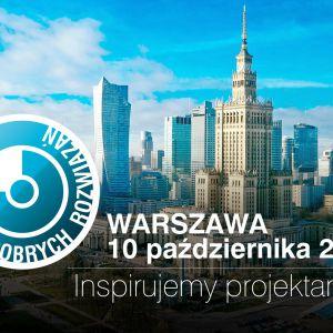 10.10.2017 r. Studio Dobrych Rozwiązań w Warszawie