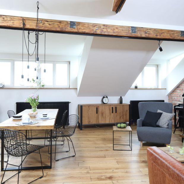 10 pomysłów na komodę w salonie