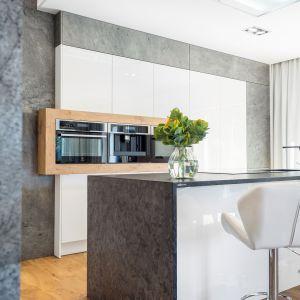 Meble kuchenne Bergen/A&K Meble. Produkt zgłoszony do konkursu Dobry Design 2018.